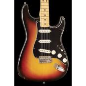 Fender Vintage 1974 Stratocaster, 3TSB, MN, Good Condition