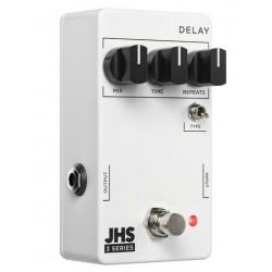 JHS 3 Series - Delay