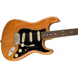 American Professional II Stratocaster RW RST PIN