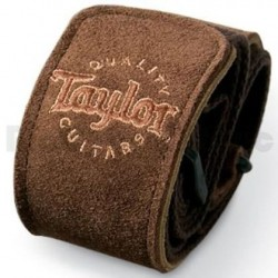 Taylor gitaarband Suede Chocolate