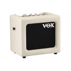 Vox MINI3 Dual Pow 3w Combo IVO