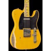 Nash T52 Heavy Relic Butterscotch Blonde