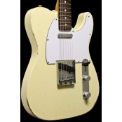 Fender Custom Shop Tele 67 Relic