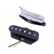 Fender Custom Shop Twister Telecaster Pickups