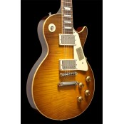 Gibson Custom Les Paul 1959 Historic Select Reissue antiquity burst