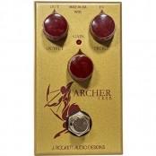 J Rockett Archer Ikon
