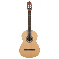 Salvador Guitar Classic Satin Finisch