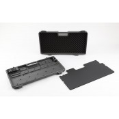 Boss Molded Plastic Carry Case for 9 Pedals + Daisy