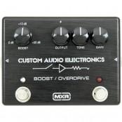 MXR MC402 Boost / Overdrive