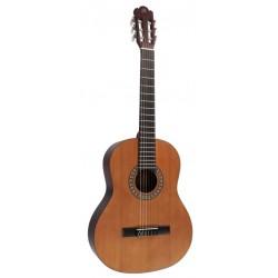 Morgan gitaar klassiek CG11 Deluxe matt