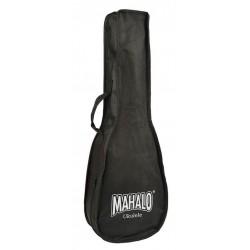 Mahalo Hano Serie Concert Ukulele incl bag