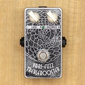 Pangolin Vari-Fuzz Treble Booster and Fuzz