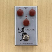 J Rockett Archer overdrive/preamp