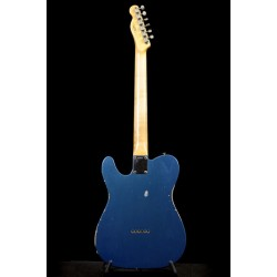 Fender CS 59 Esquire Dark LPB Relic
