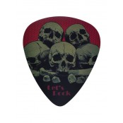 Boston mouse pad lets rock skulls