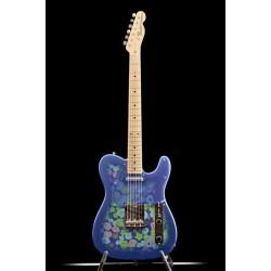 Fender Classic 69 Telecaster Blue Flower (Japan, FSR)