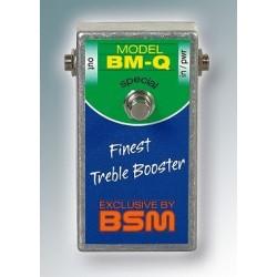 Bsm BMQSP Treble Booster Special