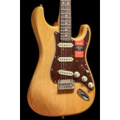 Fender American Pro Stratocaster Ltd Light Ash RW