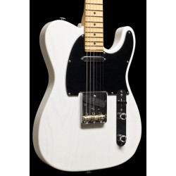 Suhr Classic T SS MN Swamp Ash Trans White