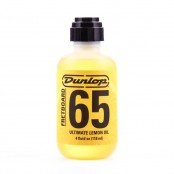 Dunlop 65 Fretboard Ultimate Lemon Oil 118ml