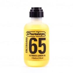 Dunlop 65 Fretboard Ultimate Lemon Oil 118ml
