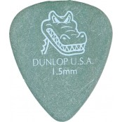 Dunlop plectrum gator grip 1.5mm 12pack