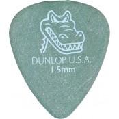 Dunlop plectrum gator grip 1.5mm 12pack