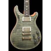 PRS McCarty 594 TG 10 top, Pattern Vintage Trampas Green