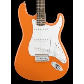 Squier Affinity Stratocaster RW Fingerboard Competition Orange