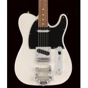 Fender VINTERA 60S TELE BIGSBY PF WBL