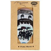 Kiwi Plectrum Set  Beatles