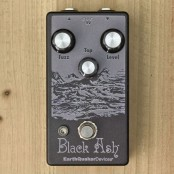 Earthquaker Devices Black Ash Fuzz