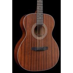Bristol gitaar folk BM15 Triple O Style