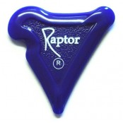 Raptor Plectrum Blue