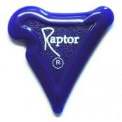 Raptor Plectrum Blue