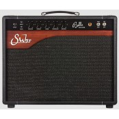Suhr Bella Reverb, Hand-Wired Combo Amplifier, Mahogany front, 240V