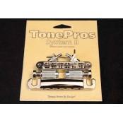 Tonepros Tuneomatic-Tailp.Set