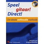 Hall Leonard/Haske Jeff Schroedl Speel Gitaar Direct