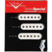 Fender Custom Shop Strat  pickup Texas Special/3