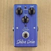 Suhr Shiba, Drive