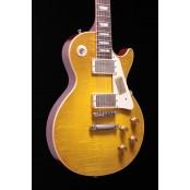 Gibson Custom Standard Historic 1958 Les Paul Plaintop Reissue VOS