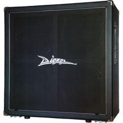 Diezel 412 FC Cabinet 906-C-BK V30