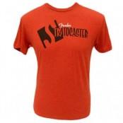 Fender shirt Stratocaster M