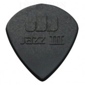 Dunlop jazz III black 6pack
