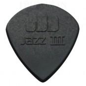 Dunlop jazz III black 6pack
