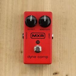 MXR M102 Compresser Dyna Comp