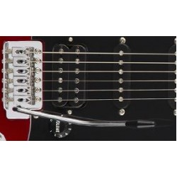 Squier Stratocaster pack  HSS 15G CAR