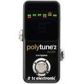 TC Electronic PolyTune Mini 2 Noir
