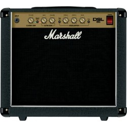 Marshall DSLrange 5w/1w Dual.ch vlv
