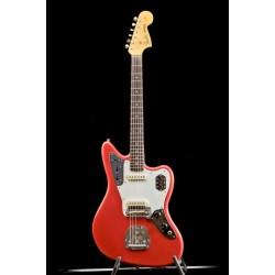 Fender Custom Shop 64 Jaguar Lush Closet Classic Tahitian Coral